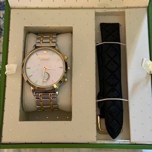 Kate Spade Cheers Hybrid watch